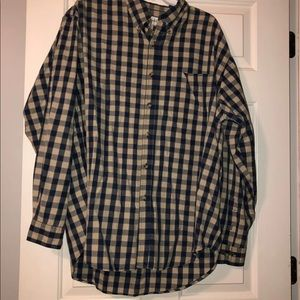 Other - Men's Sedgefield Button Up Size XL